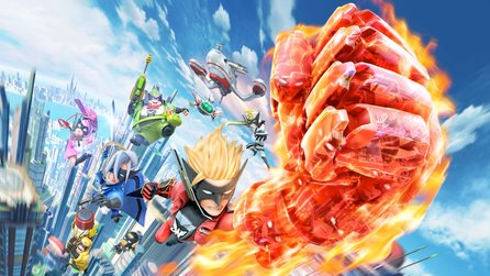 The Wonderful 101 - Hat Platinum Games mit dem Switch-Port noch gar nicht angefangen?