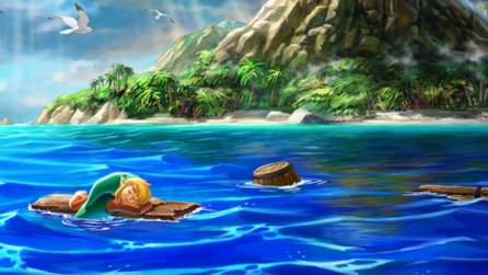 Zelda: Link's Awakening - Switch-Remake könnte Multiplayer bekommen