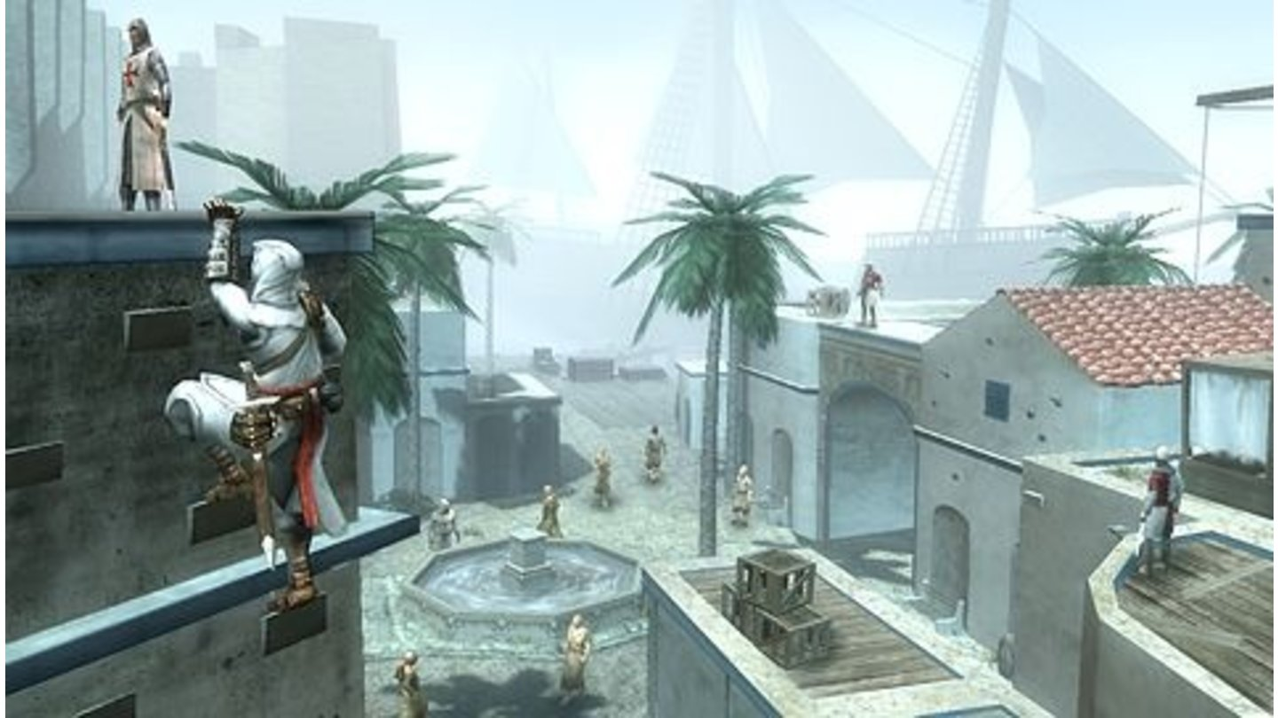 Assassin's Creed: Bloodlines [PSP]