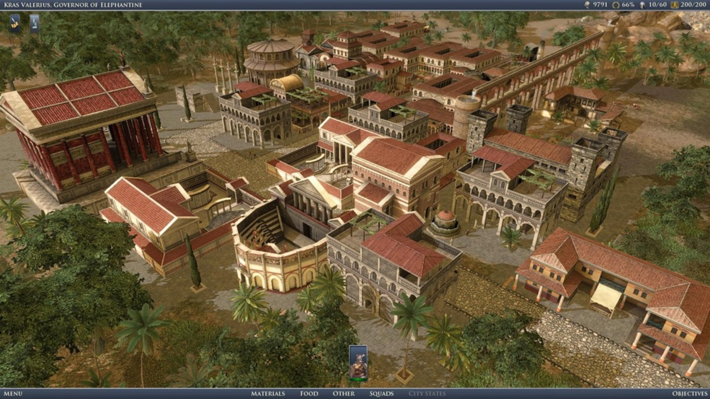 Grand Ages Rome Reign of Augustus