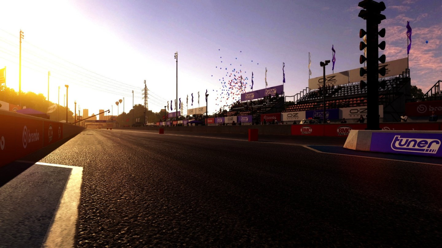 GRID: Autosport - The Drag Pack