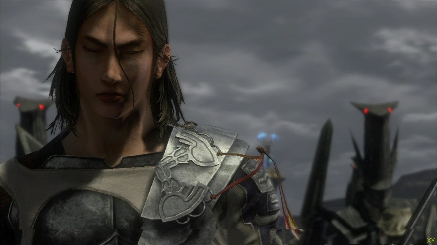 lost odyssey 14