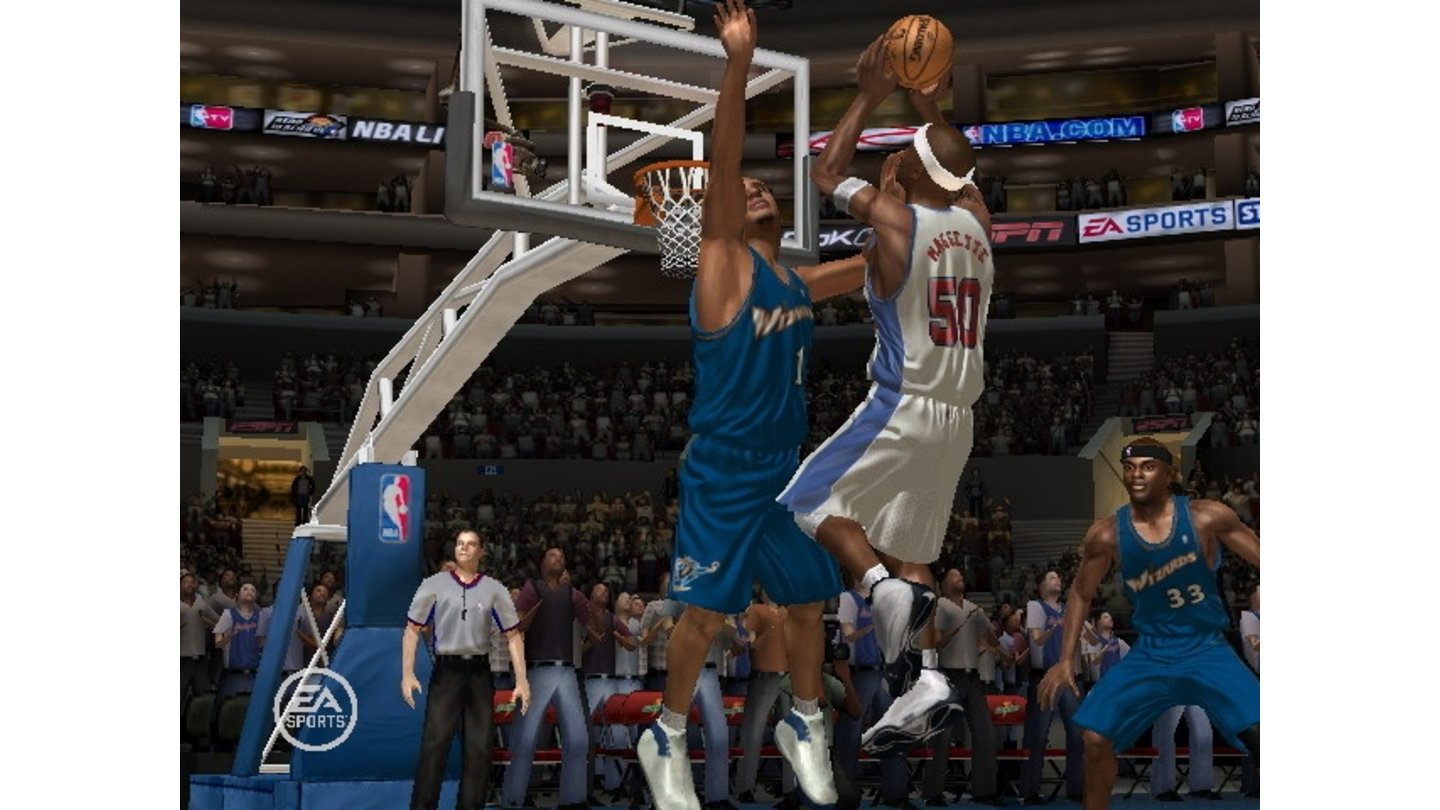 NBA Live 07 this-gen 4