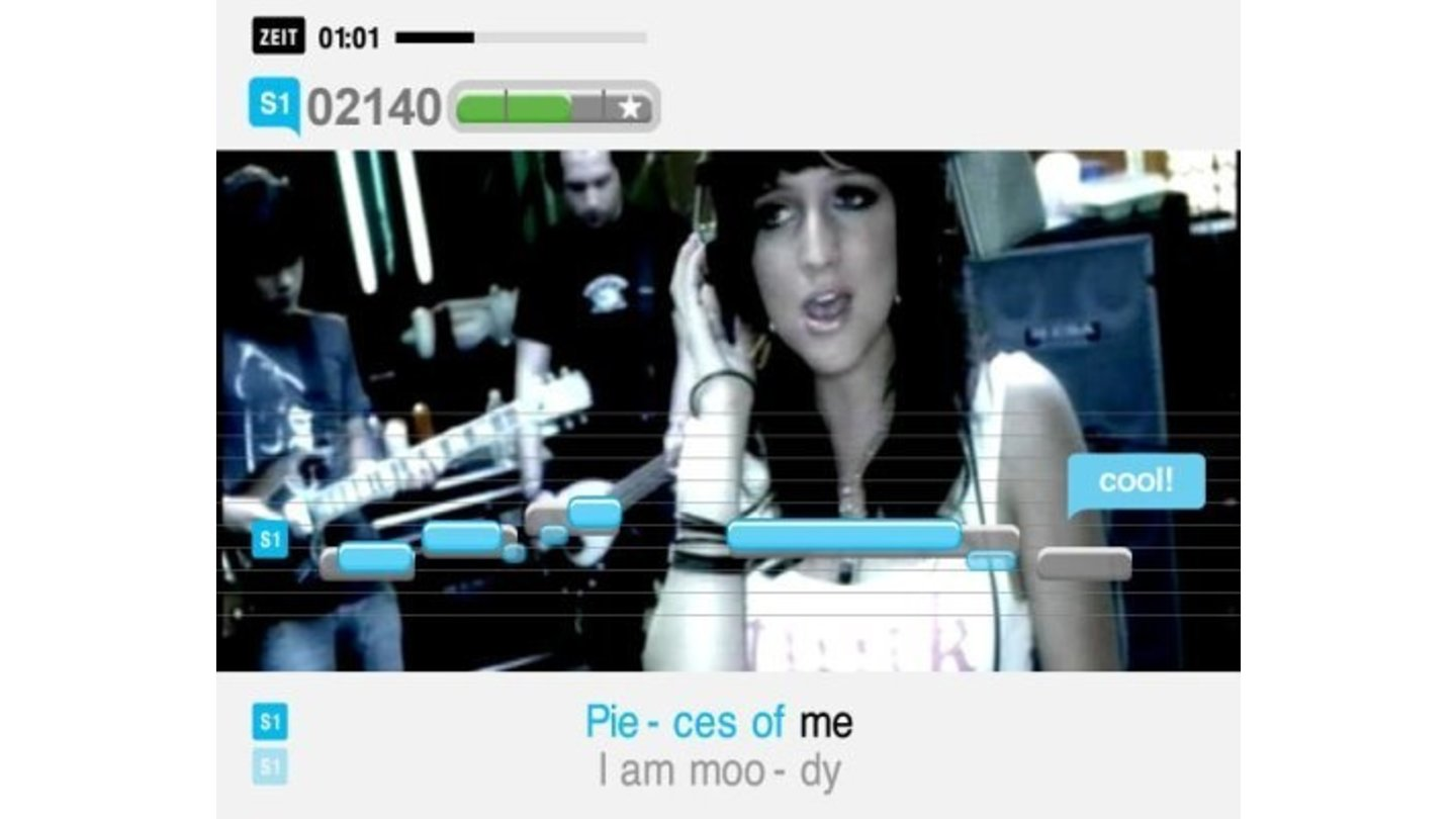 SingStar The Dome 3