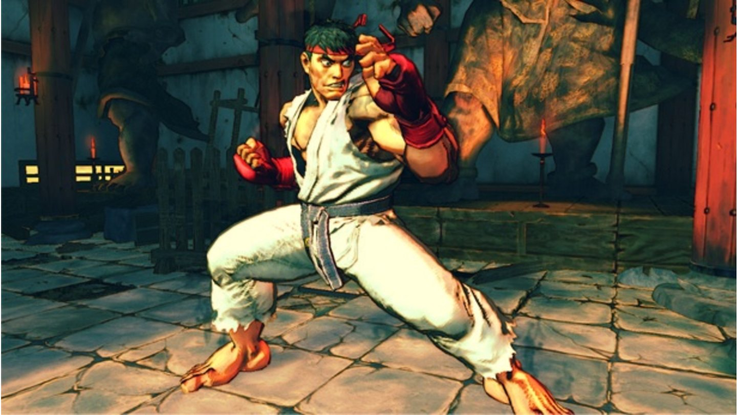 Street Fighter IV 10