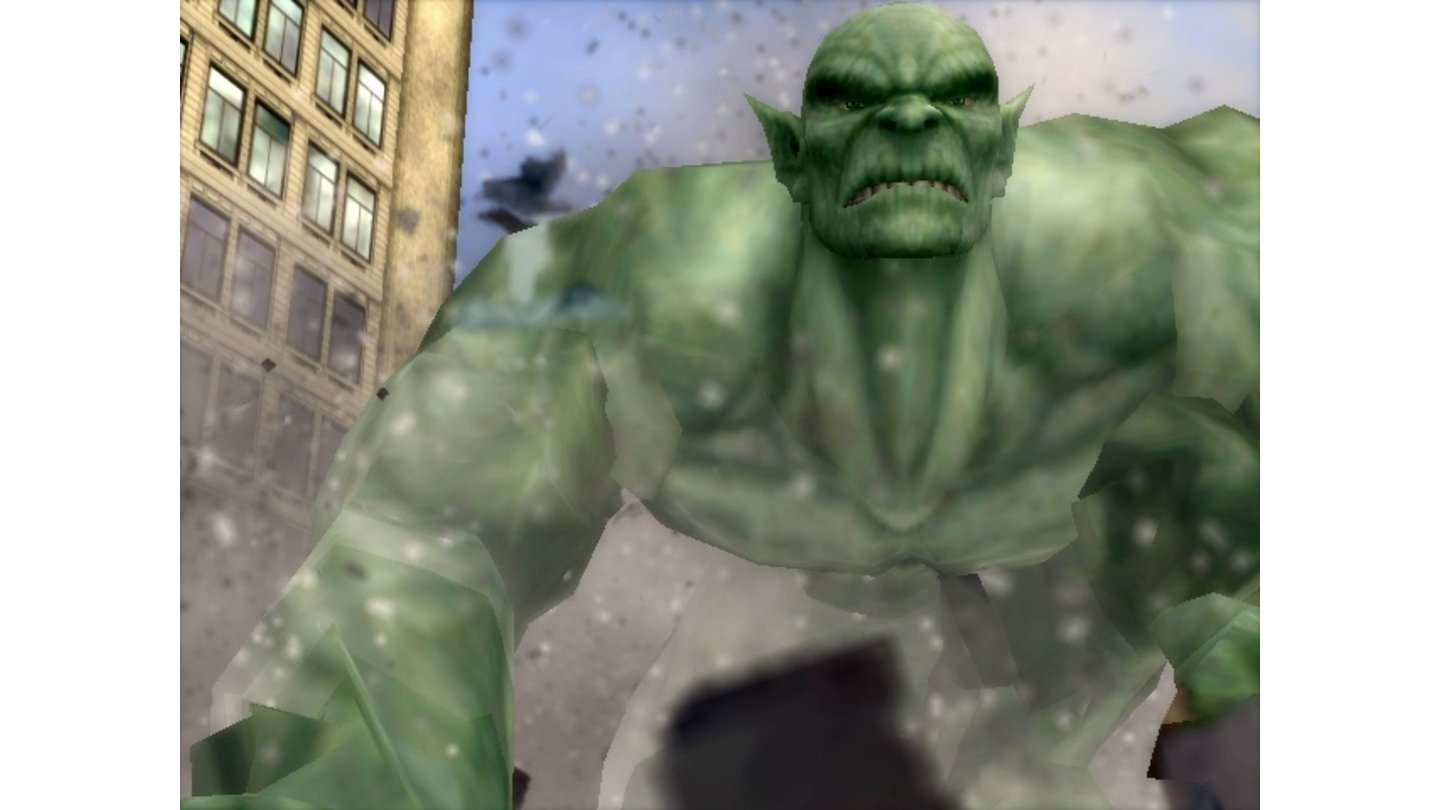 The Incredible Hulk Ultimate Destruction 8