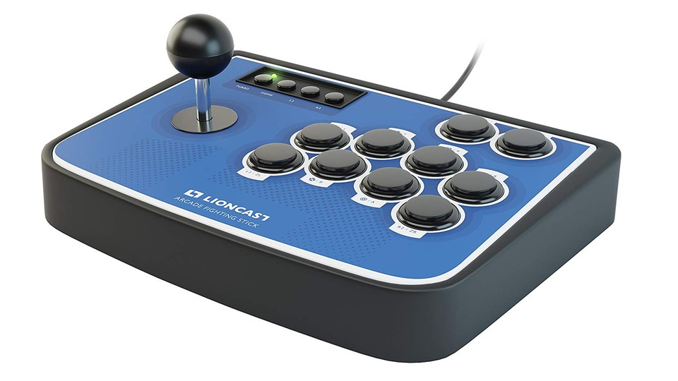 Lioncast Arcade Fight-Stick