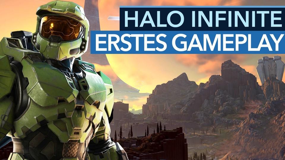 Halo Infinite - wird kein echtes Spiel der nächsten Generation sein und wir sind immer noch heiß darauf!