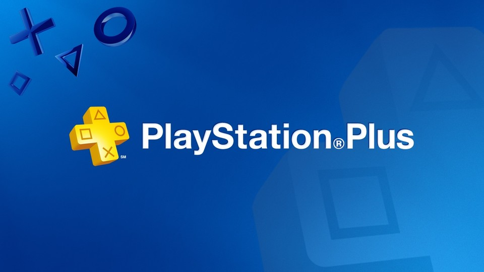 PS Plus im November 2016