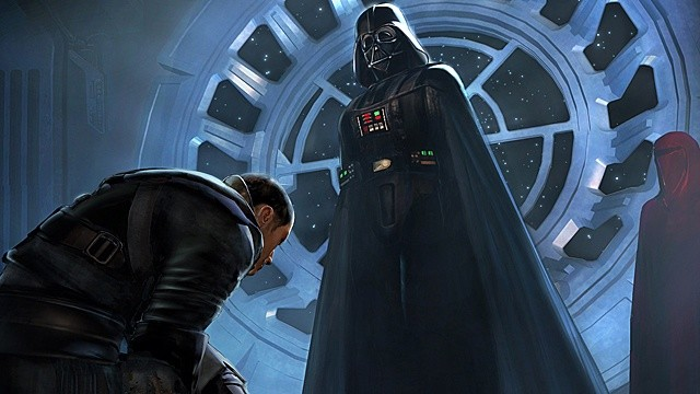 Star Wars: The Force Unleashed 2 hätte um Haaresbreite ein Sequel spendiert bekommen.