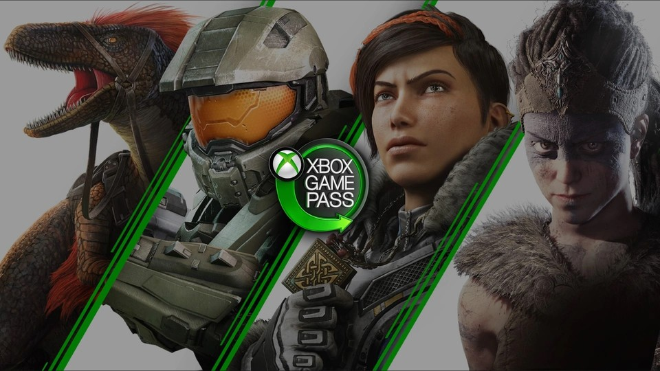 Alle Infos zum Xbox Game Pass (Ultimate).