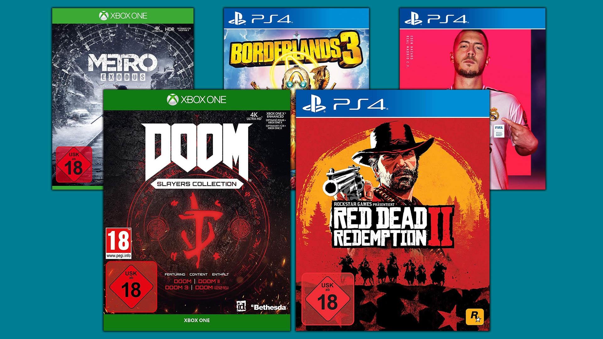 Games 3 Für 2