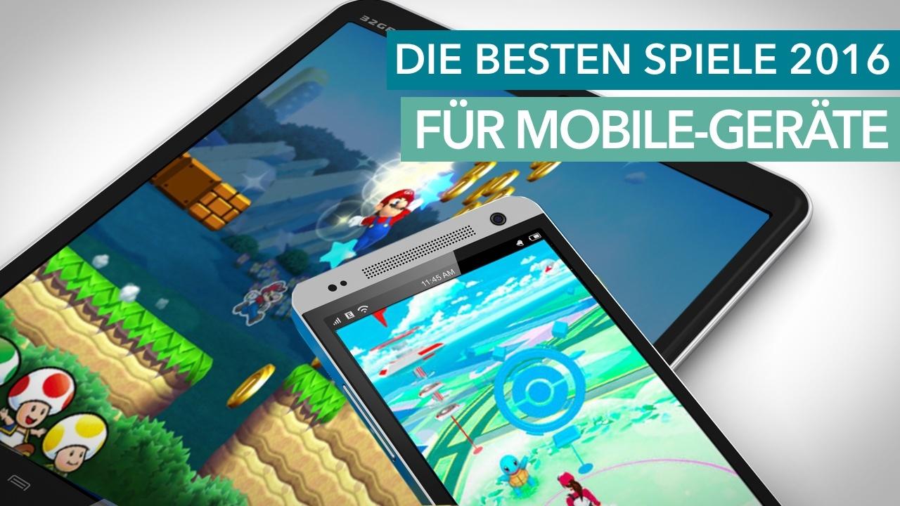 Die Besten Spiele FГјr Tablets