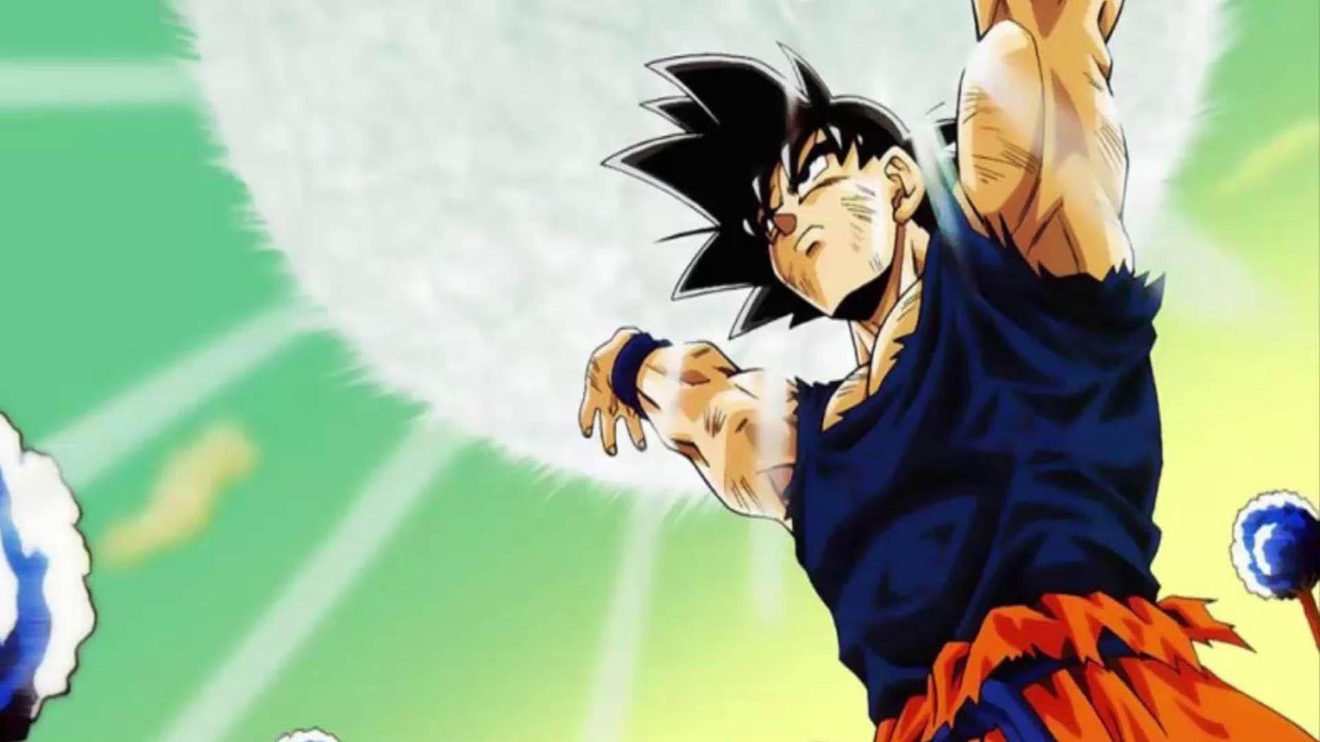 Dragon Ball Super - Neuer Manga enthüllt Moros böse Genkidama