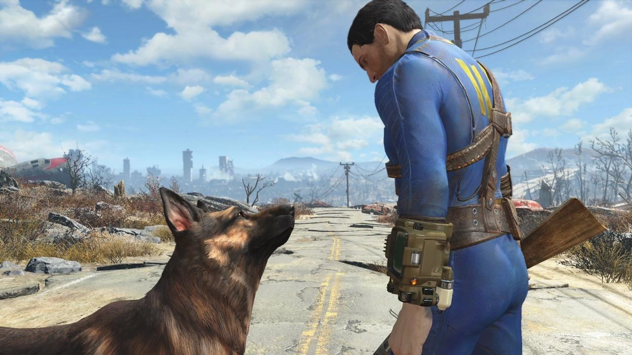 Fallout 4 - Wann kommt der Mod-Support für Konsolen?