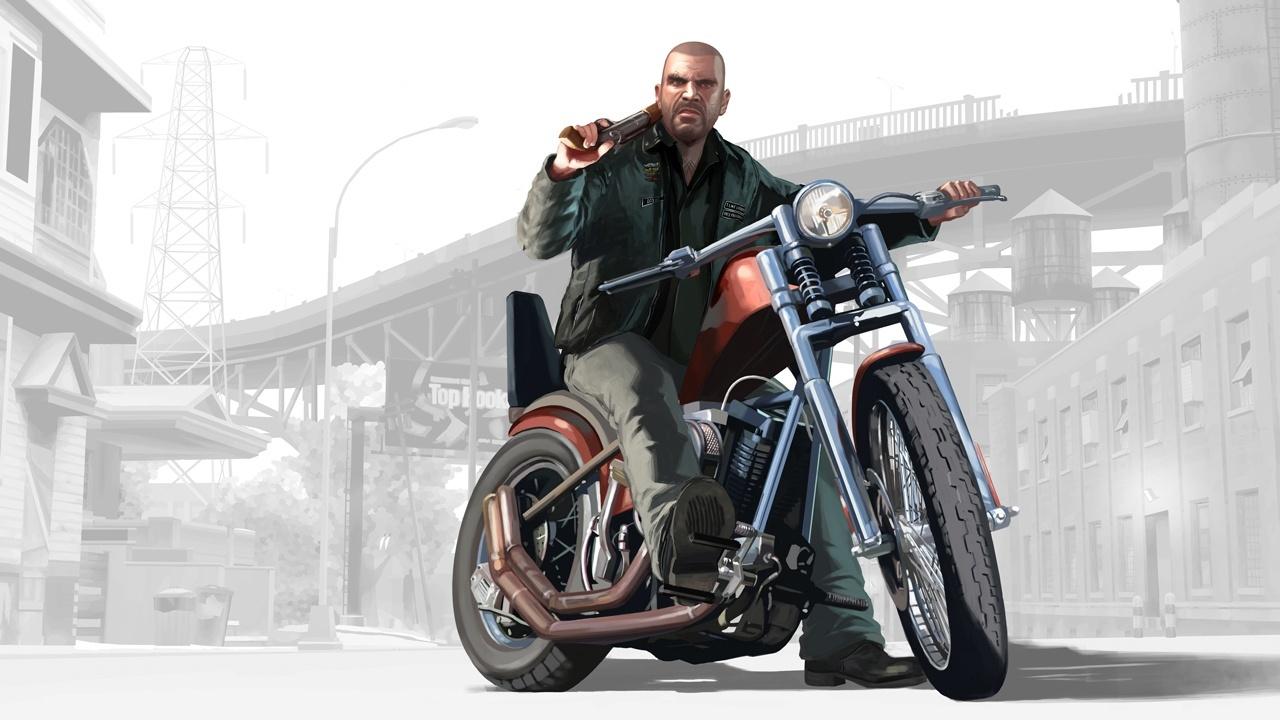 GTA 5 Online - Hoffnung auf den Motorrad-DLC