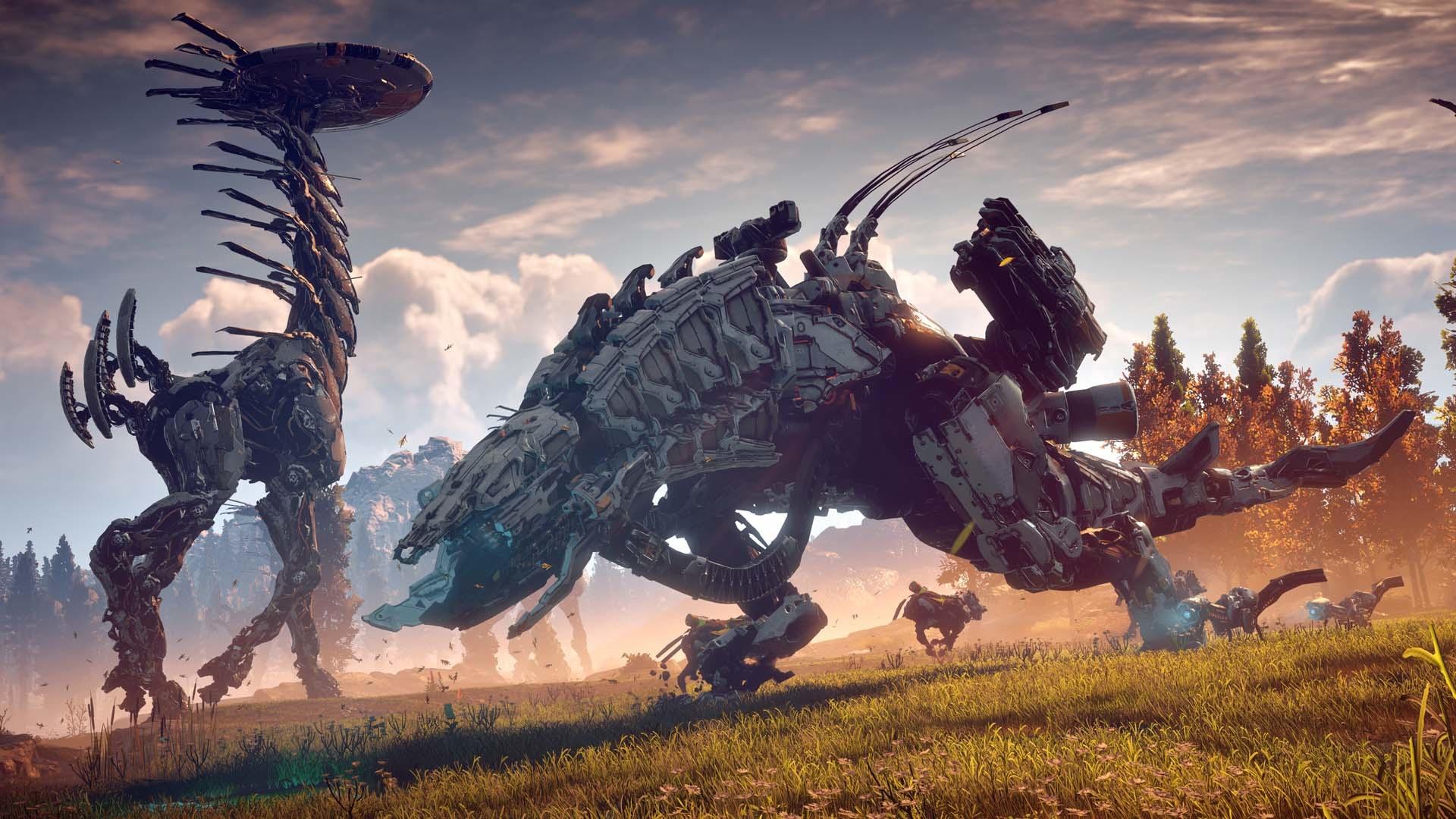 PS Store - Aktuelle Wochenend-Angebote: Neue PS4-Spiele im Sale