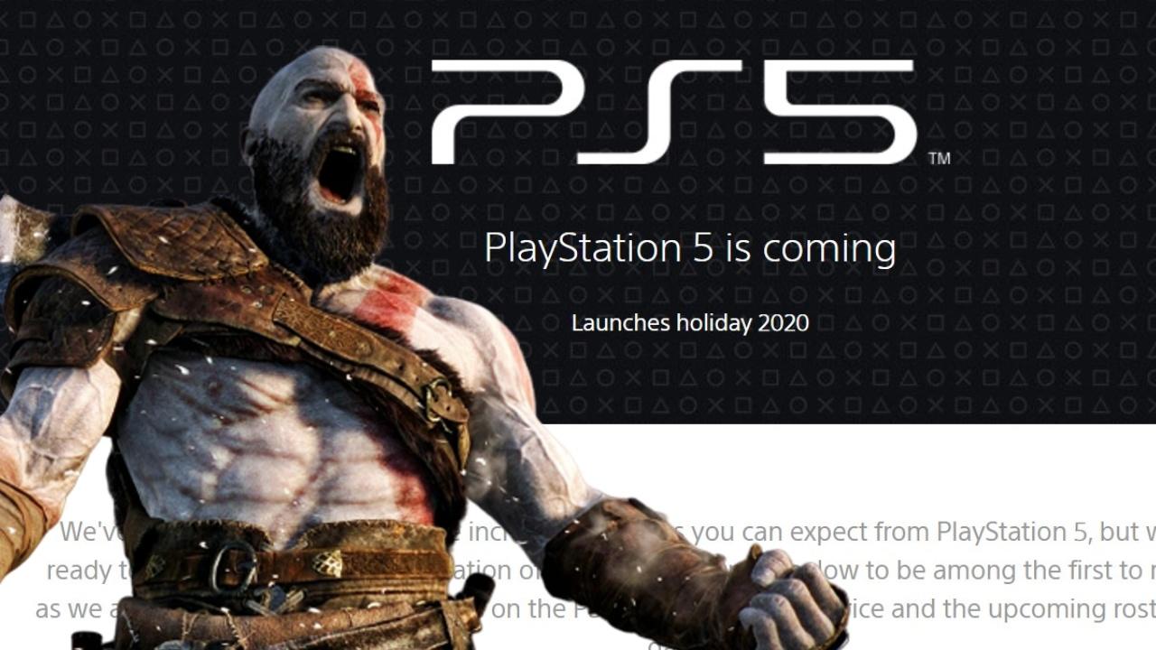 PS5-Fans sind das Warten leid und machen ihrem Ärger Luft