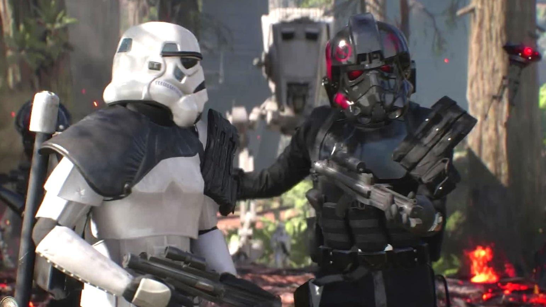 Star Wars: Battlefront 2 - Spieler finden Weg, ohne Vorbestellung an Beta-Keys für PS4 Xbox One zu kommen