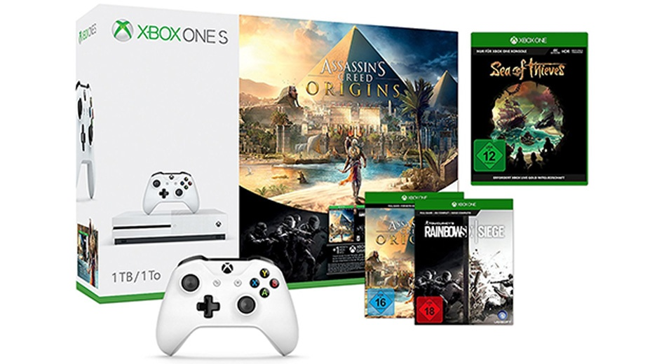 amazon oster angebote 2018 xbox one s bundles ps4 slim. Black Bedroom Furniture Sets. Home Design Ideas